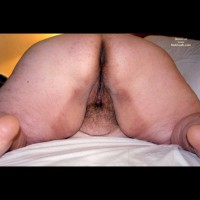 More of My BBW Wife