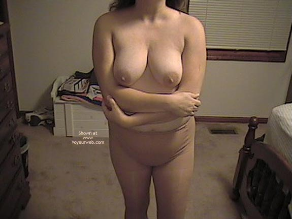 Pic #2 - Wife After Work 3