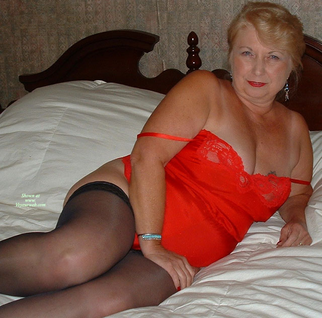 Pic #1 - Hot Wife At 60 - 2nd Contrib. , Thanks For The Great Positive Response To Our 1st Set Of Pictures.  Hope You Enjoy This Set.  Again, This For Those Who Appreciate Mature Sexy Women.