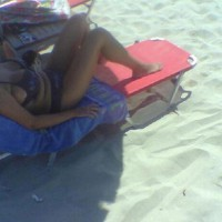 Big Beach Boobs