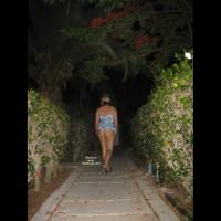 Andrea In Fuerteventura - Teil 1