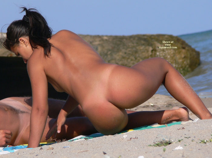 Beach Voyeur - Nude Beach, Tan Lines, Beach Voyeur, Naked Girl, Nude Amateur , Naked On The Beach, Hot Sand, Disapearing Tan Lines, Naked On Sand, Turn Over At Nude Beach, Showing Her Bum, Legs And Back, Backside View At Naturist Beach, Nude Sunbathing