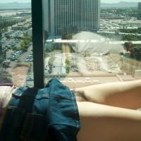 Vegas, First Contri