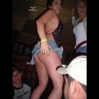 Full Pussy Upskirt - Upskirt Ass