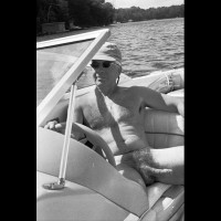 M* 58 Year Old Boating