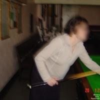 Strip Snooker