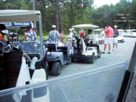 Pic #1 - Golf Outing
