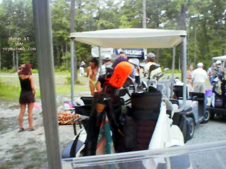 Pic #10 - Golf Outing
