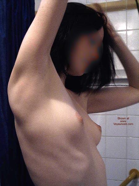 Pic #4 - Cute Little Titties