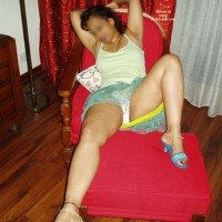 Maduri - Indian Wife After Hitting The Clubs 4 Of 5
