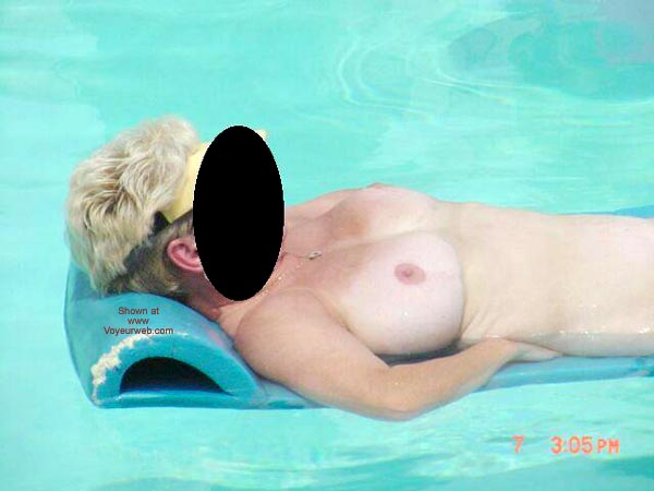 Pic #3 - Blonde Bombshell@59