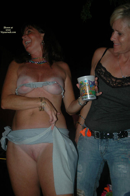 Pic #1 - Fantasy Fest 2007 Saga Continues , Some More Of The Great Parties And Streets Of Key West.