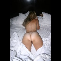 Ass Of Mom Of 4