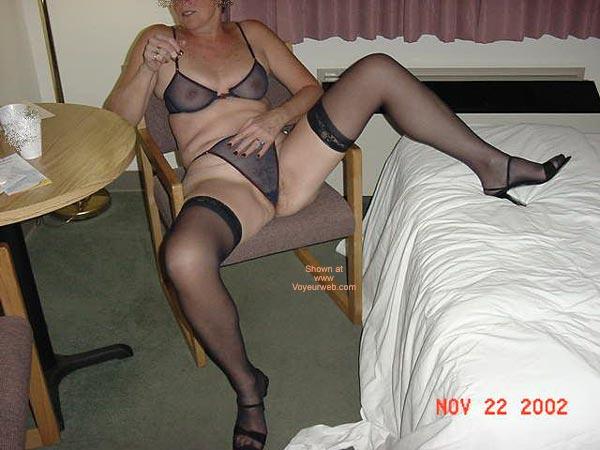 Pic #2 - WifesharingatAge55