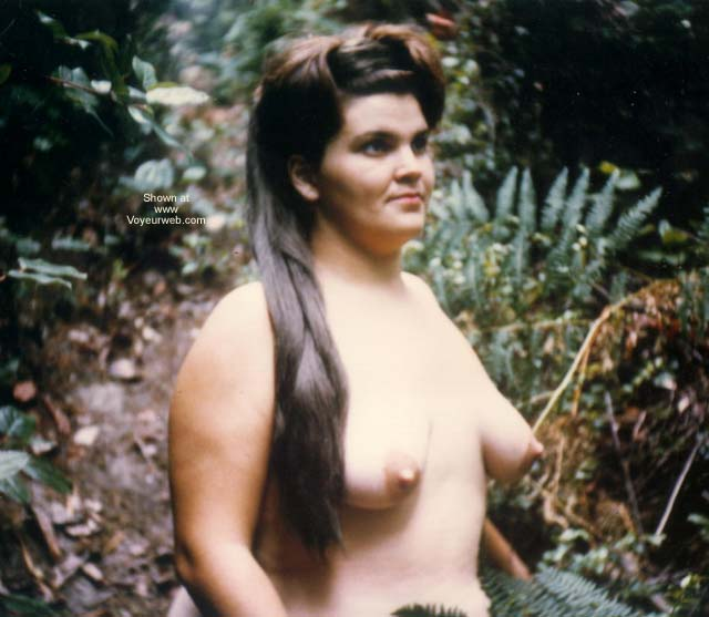 Pic #3 - Lynn in The Forest