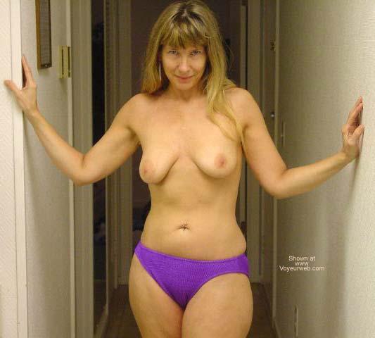 Pic #2 - Purple Patty at Myrtle Beach Resort in Purple