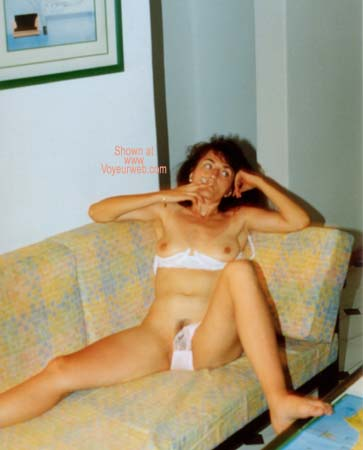 Pic #3 - Adriana Made Spain