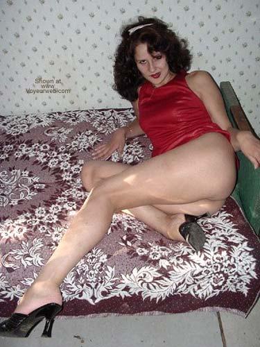 Pic #3 - Polish Hose Wife 5