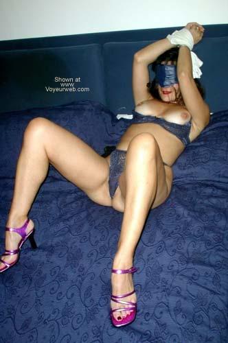 Pic #6 - Kinky Laura - Am I Classy or Vulgar?