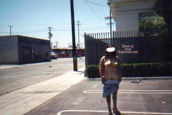 Pic #4 - Joco From LA