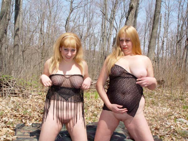 Pic #3 - Roxanne And Rebica Spring
