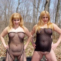Roxanne And Rebica Spring