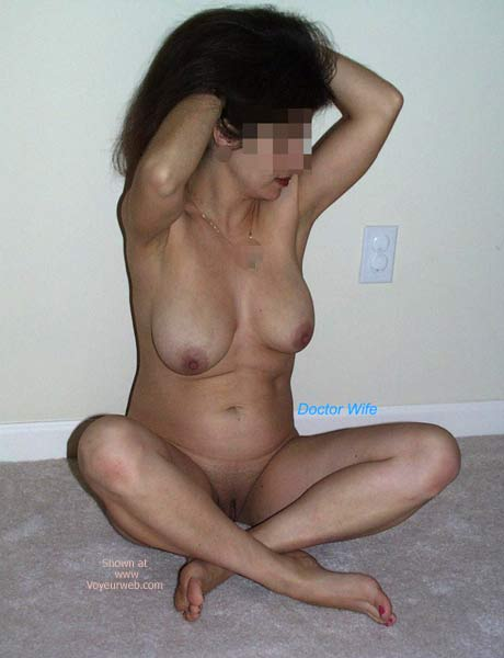 Pic #1 - Doctor Wife Goes Nude Again 3