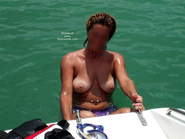 Pic #3 - At The Lake