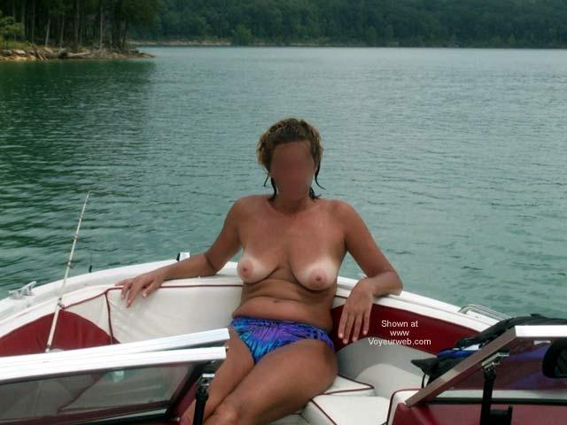 Pic #4 - At The Lake