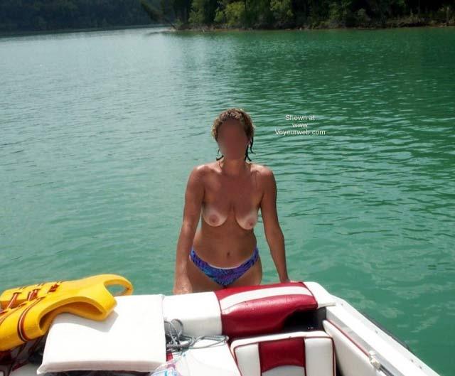 Pic #9 - At The Lake