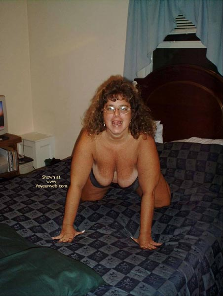 Pic #2 - Wife After Date