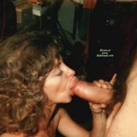 *JO Polaroids Of Me Sucking Cock
