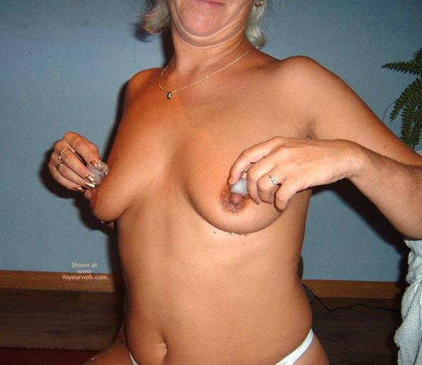 Pic #4 - *Mn 38yo Dutch Hard Nipples