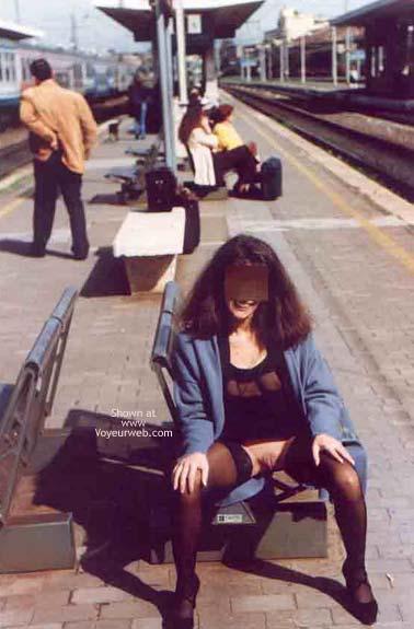 Pic #2 - Angela Alla Stazione