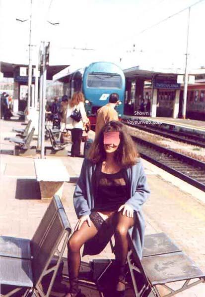 Pic #3 - Angela Alla Stazione
