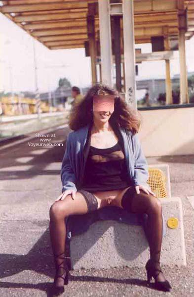 Pic #4 - Angela Alla Stazione