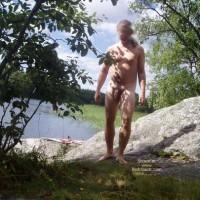 M* Nude In Public