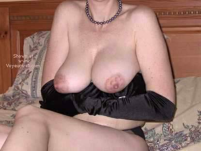 Pic #2 - My Wife Part 2
