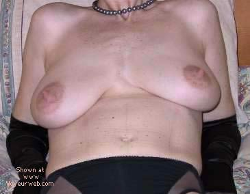 Pic #3 - My Wife Part 2