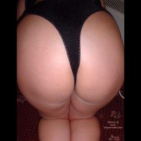 *WF Wifes New Thong