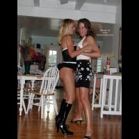 *GG WildNes & MsT Play in Key West