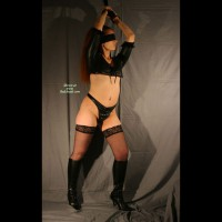 Submissive Night For Aphrodite