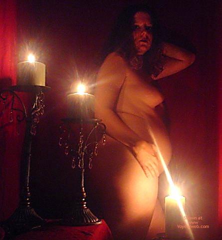 Pic #8 - Preggo Fairy Enlightened 2