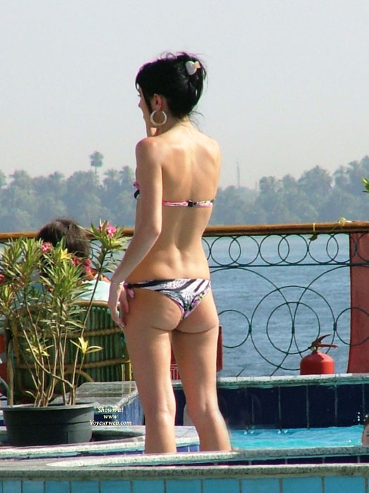 Pic #1 - Founass 2 , Pics Taken On The Beach Of South Of FRANCE, Nice Girls, Nice Tits, Nice Ass !!!!!