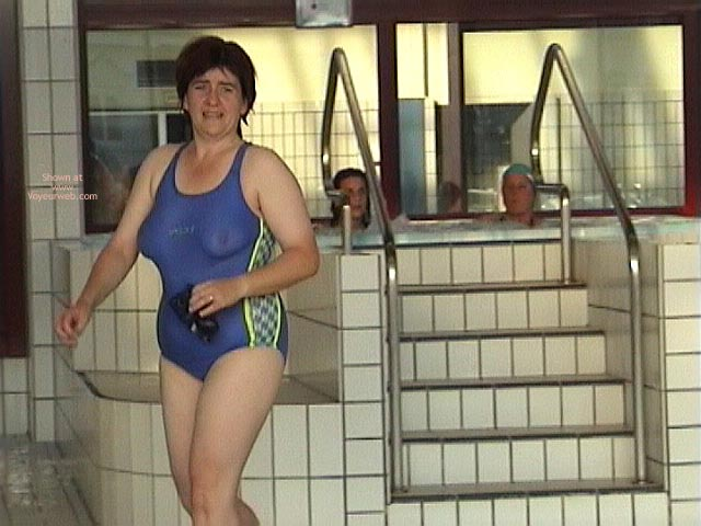 Pic #3 - Nadine'S Schonster Badeanzug