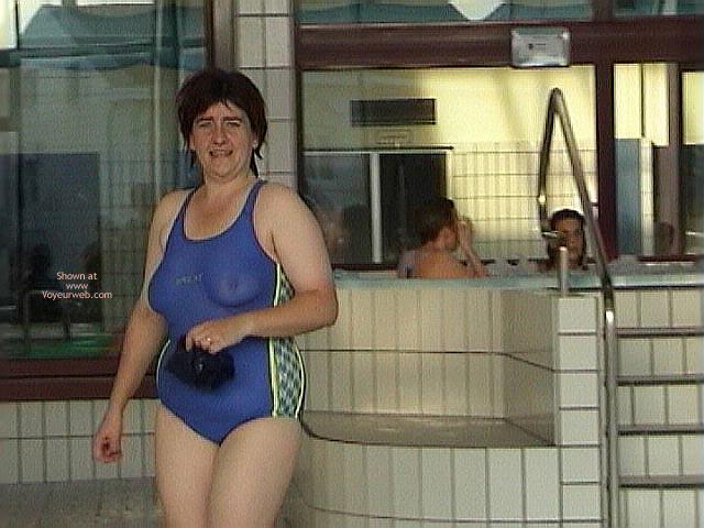 Pic #4 - Nadine'S Schonster Badeanzug