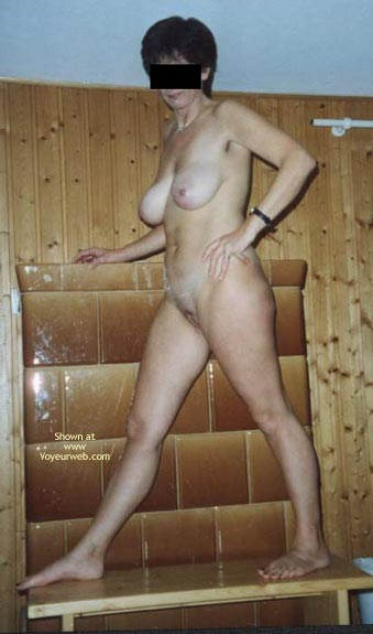 Pic #1 - First Time Exposed