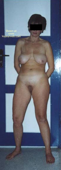 Pic #2 - First Time Exposed