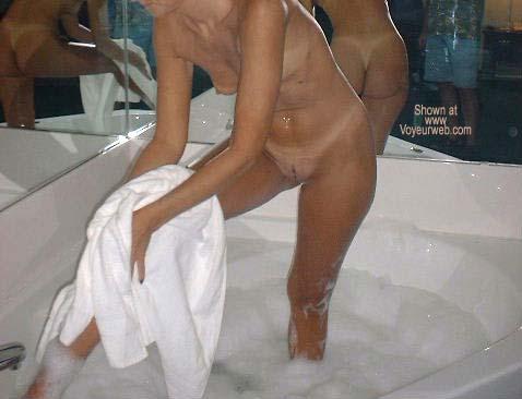 Pic #7 - Rub-A-Dub-Dub BiJenn's in The Tub