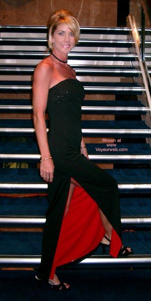 Pic #1 - Meg, Takes A Cruise